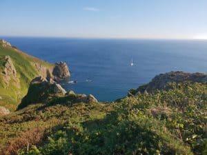 """הנאהבים מהאי מאוריציוס: ברנרדן דה סן-פייר וספרו """"פול ווירז'יני"""" מאת ד""""ר אורנה ליברמן"""