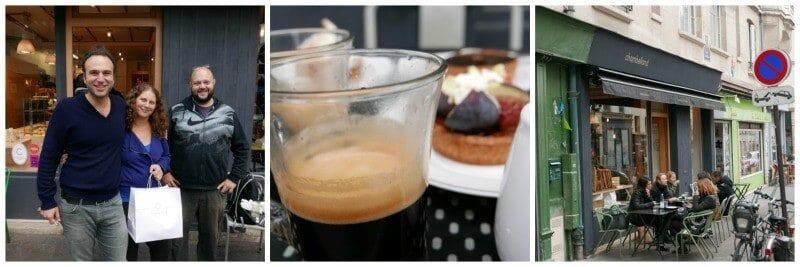 קפה שמבלאן