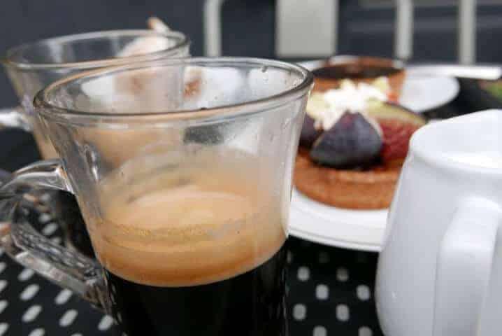 קפה בפריז או האם ניתן למצוא קפה נורמאלי בעיר האורות? מאת יעל סולימן