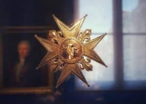 מוזיאון לגיון הכבוד בפריז