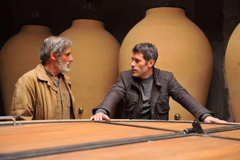 סרט צרפתי חדש: בציר ראשון סרטו של ז'רום לה-מר. בקולנוע החל מ 8 ביוני 2017