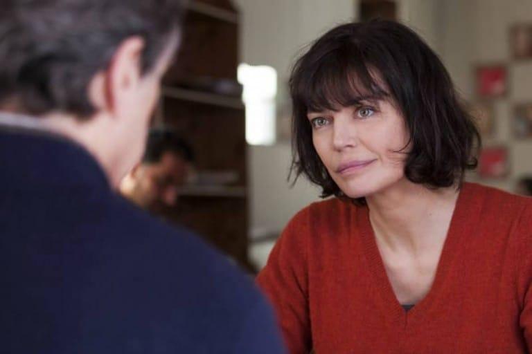 מריאן דניקור - אחת מהשחקניות הראשיות בסרט רופא הכפר