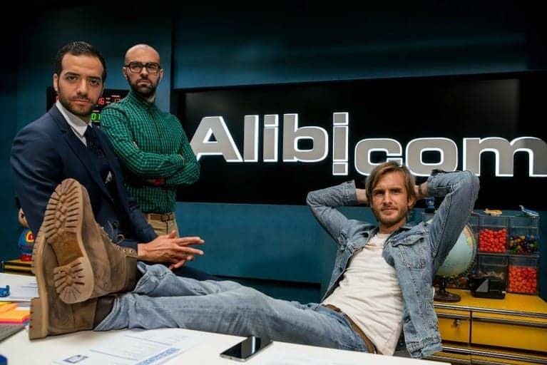 אליבי.קום (Alibi.com) סרטו החדש של פיליפ לאשו