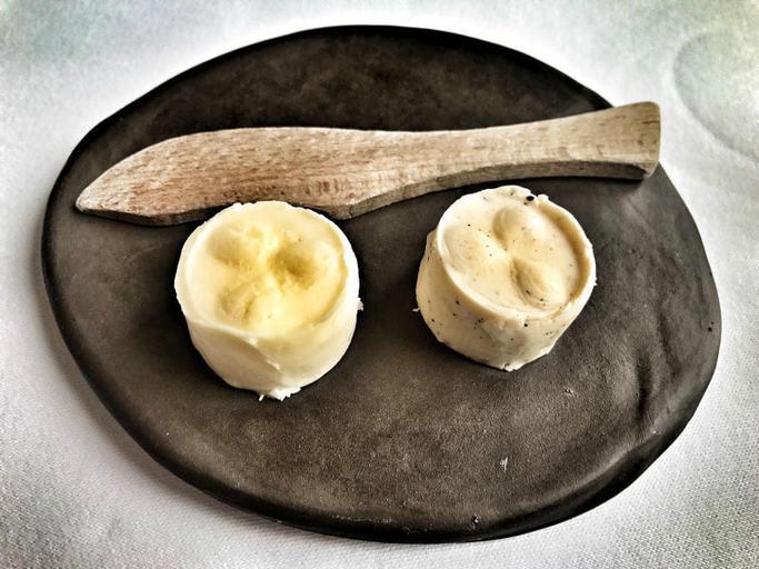 חמאה מבריטאני תוצרת בורדייה.