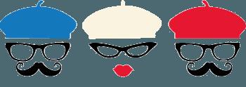 פריז תרבות צרפת ומה שבינהן   פרנקופילים אנונימיים Retina Logo