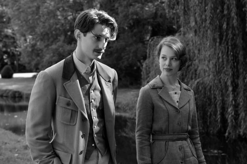 פרנץ - סיפור אהבה בלתי אפשרי. תמונה באדיבות סרטי נחשון.