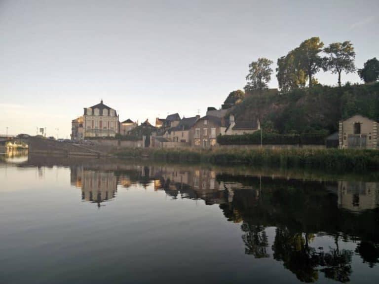 שיט תעלות בחבל אנז'ו – לחוות את צרפת על המים מאת יעל סולימן