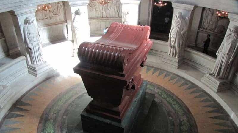 קברו של נפוליון