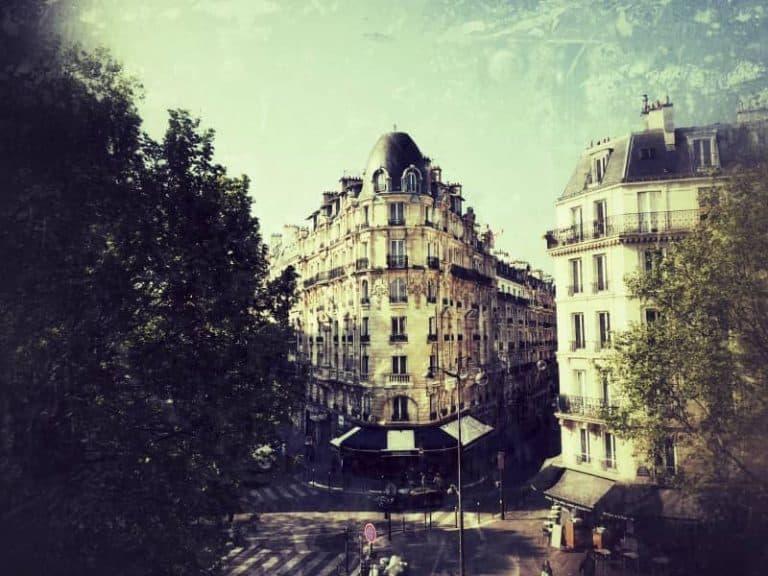 חמישה דברים מיוחדים לעשות בפריז מאת שלומית ביטון
