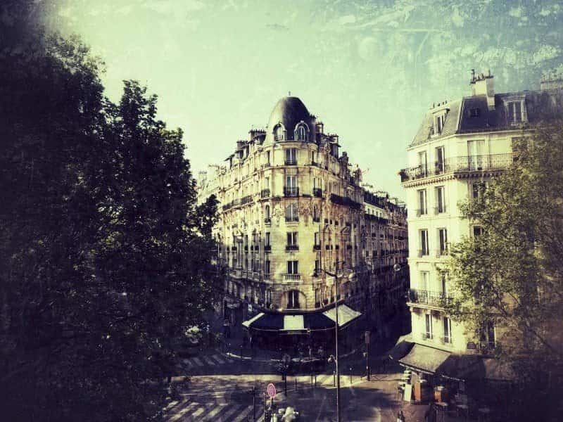 דברים לעשות בפריז