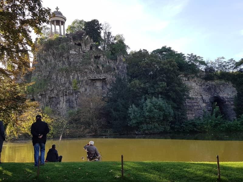 הגיוון: פארק בוט שומון