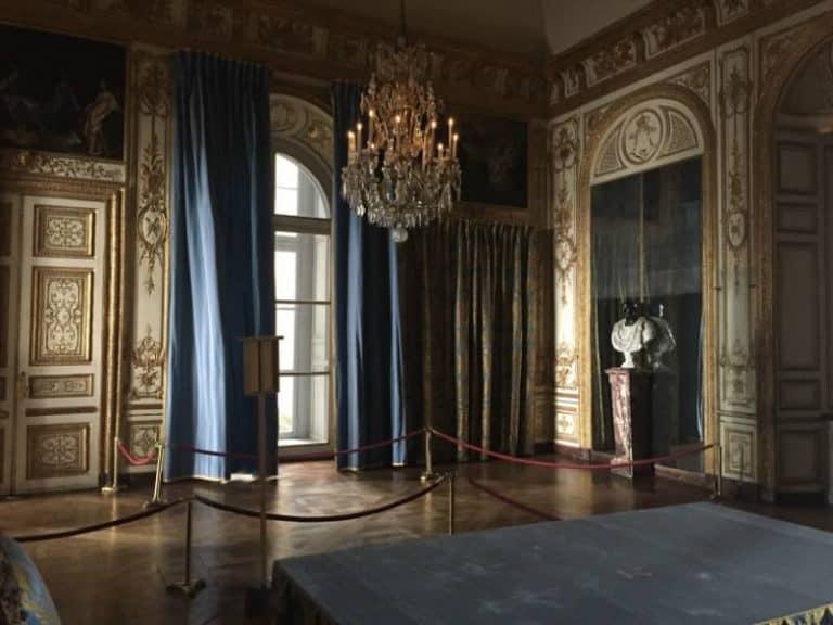 ארמון ורסאי – טיפים ומידע שימושי ממישהו שעבד שם מאת רונן סאס