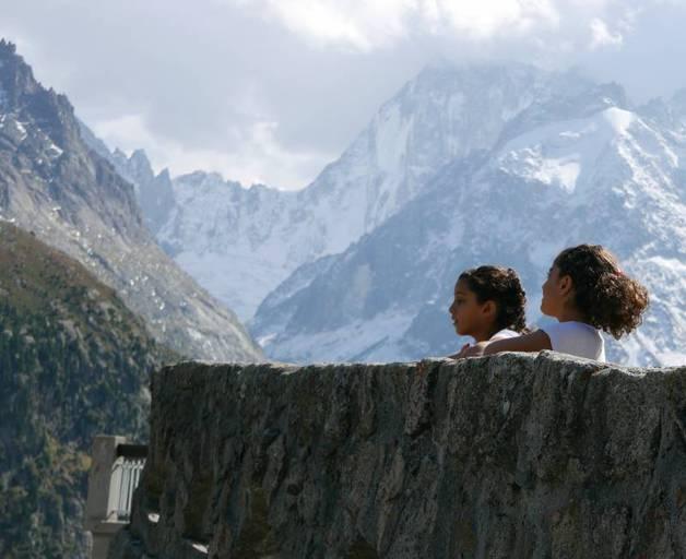 הטיול שלנו בממלכת האלפים הצרפתיים מאת יעל סולימן