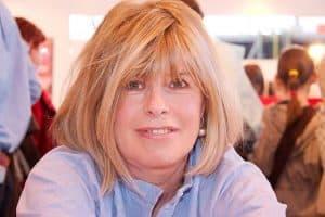 קתרין פנקול - מקור צילום: ויקיפדיה.