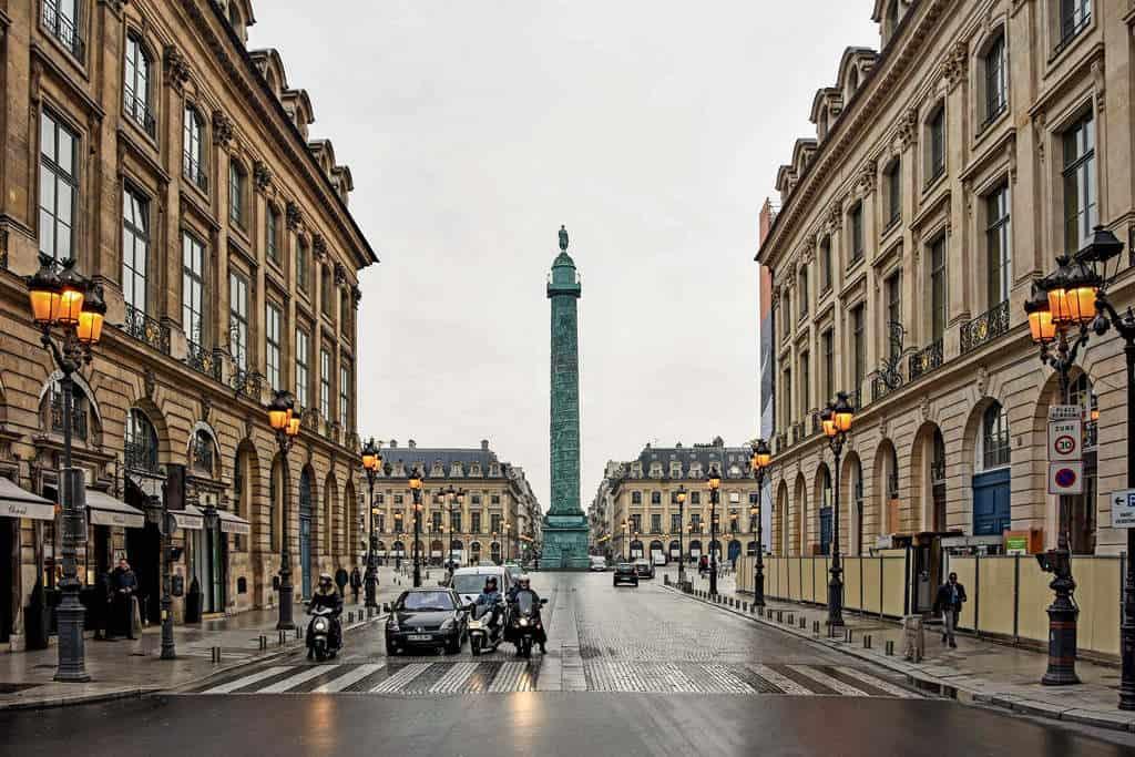 המלונות הכי פופולריים בפריז