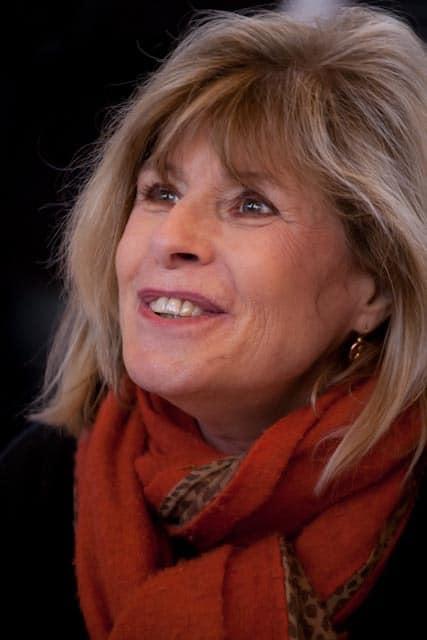 קתרין פנקול משנת 2012. מקור צילום: ויקיפדיה.