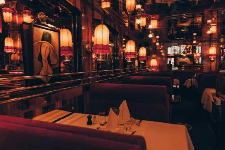 המלצות על מסעדות בפריז | עד 50% הנחה על התפריט