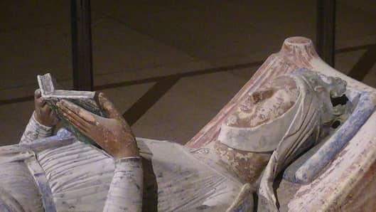 אלינור מאקוויטניה האישה החזקה של ימי הביניים מאת יגאל כנען