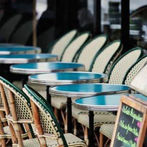 המלצות על מסעדות בפריז