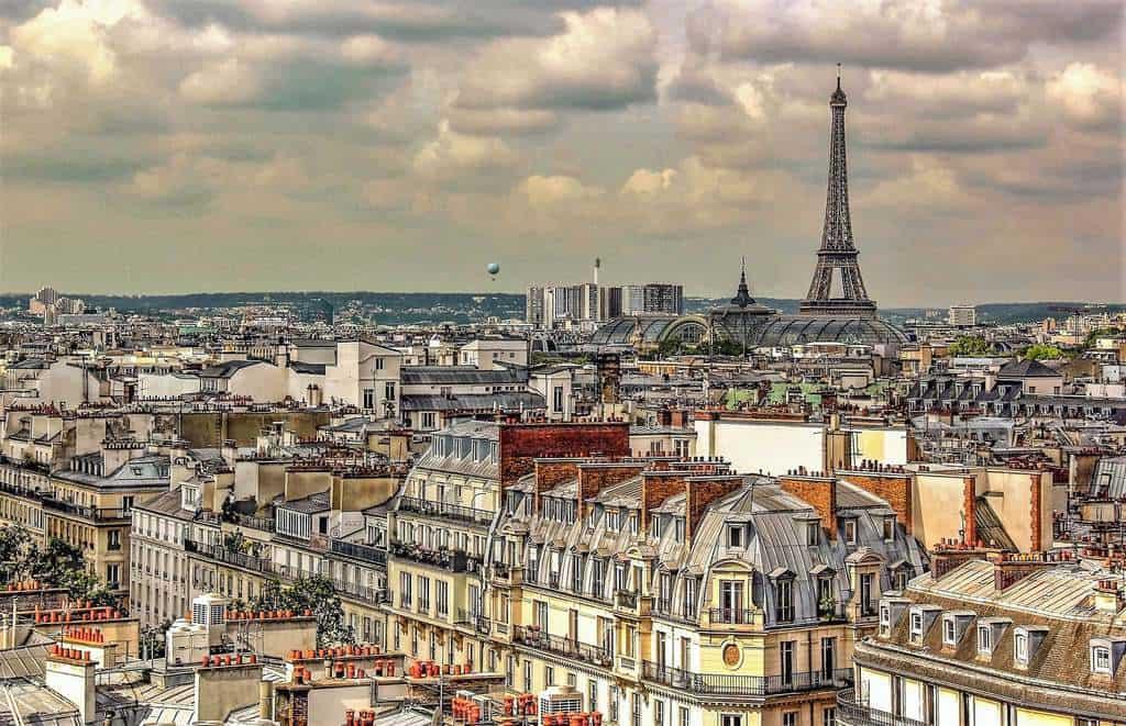 היכן כדאי לקנות כרטיסים לאטרקציות של פריז?
