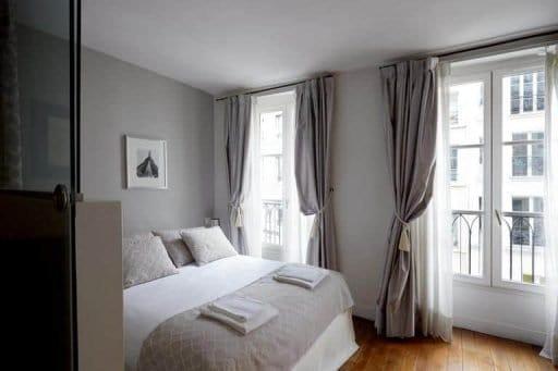 דירות נופש בפריז - מקור תמונה BOOKING.COM