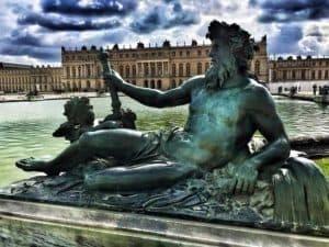 אטרקציות מחוץ לפריז