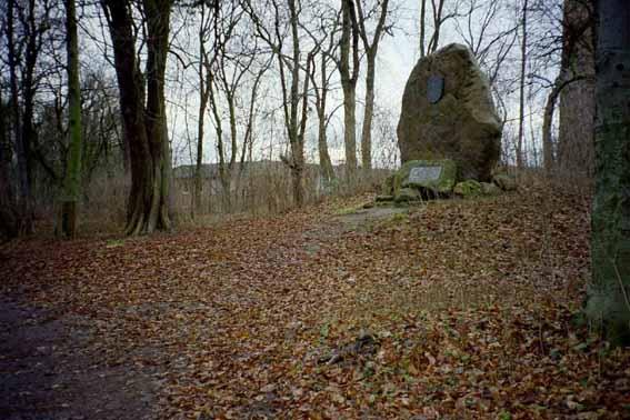 גטינגן שיר השלום של ברברה. מקור צילום: ויקיפדיה.