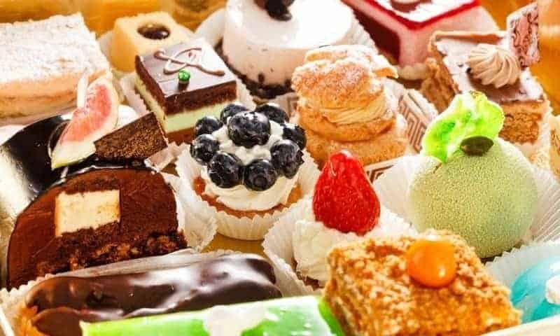 סיור פטיסרי ושוקולדים. תמונה באדיבות MUSEMENT