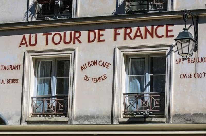 מסע קולינארי ב Les Halles בעקבות האוכל והיין הצרפתי