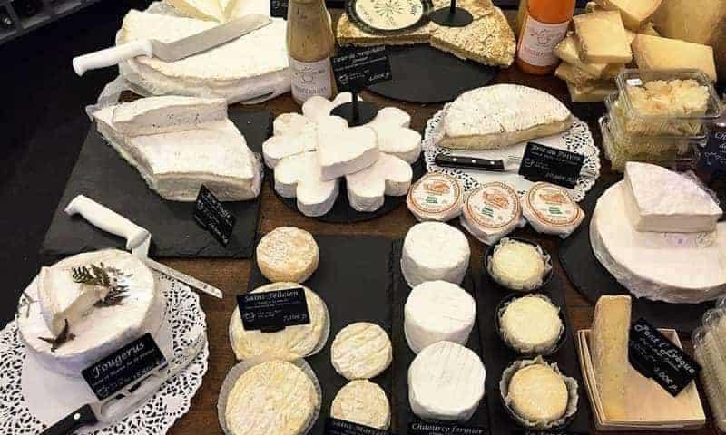 סיור גבינות ושרקטורי לאורך קנאל סן מרטן