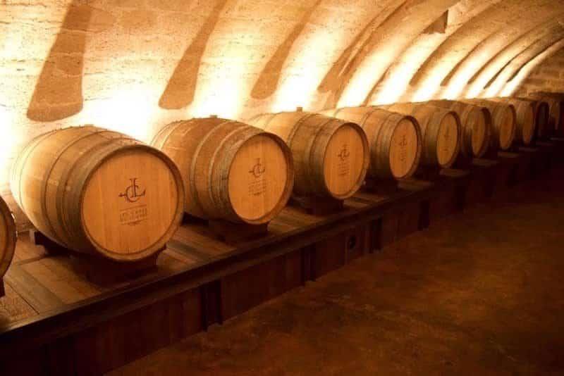 סיור יינות במונמארטר. תמונה באדיבות MUSEMENT.