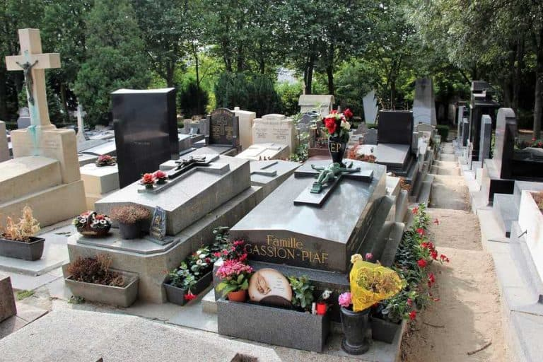 אטרקציות ברובע העשרים בפריז | פר לשז ובלוויל