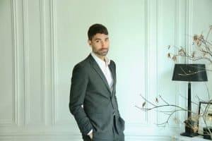 אאוטלטים בפריז בהם ניתן לקנות שמלות ערב נהדרות מאת נתן אברגרין