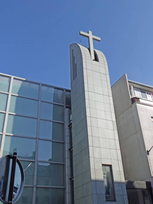 "Notre-Dame l'Esperance (""גבירתנו של התקוה"")"