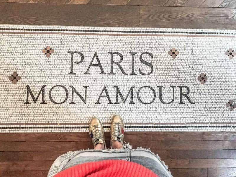 מלון מומלץ בפריז - The Hoxton מאת תמר מור