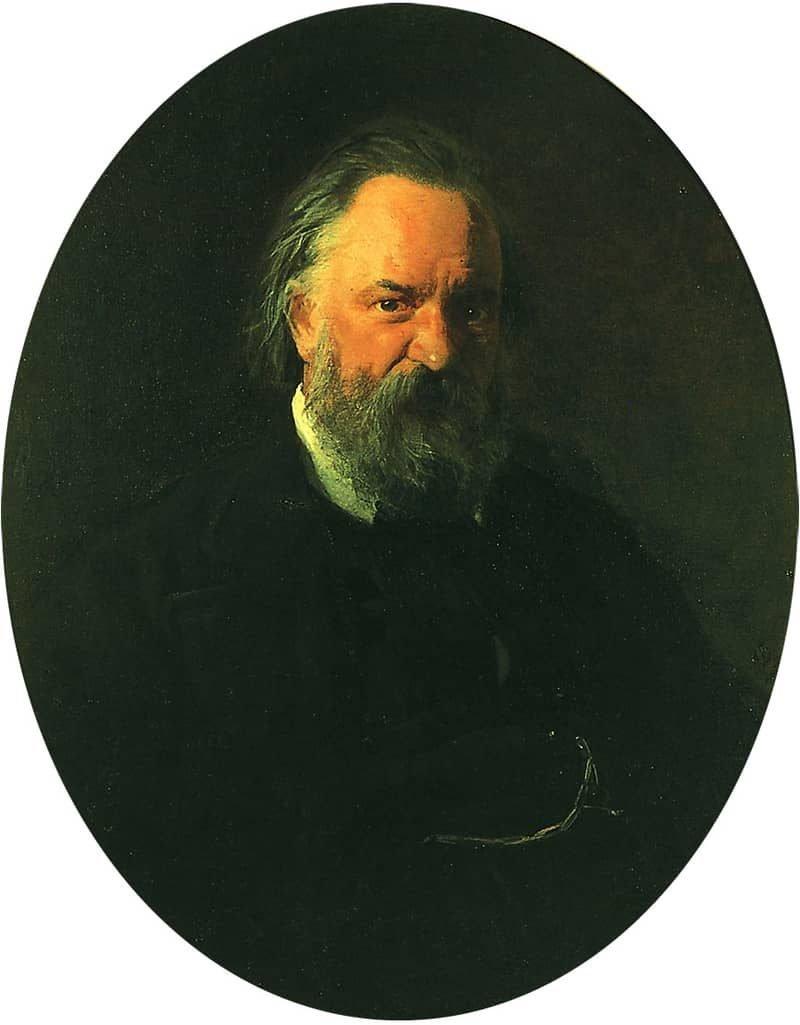 אלכסנדר הרצן - מקור תמונה: ויקיפדיה.