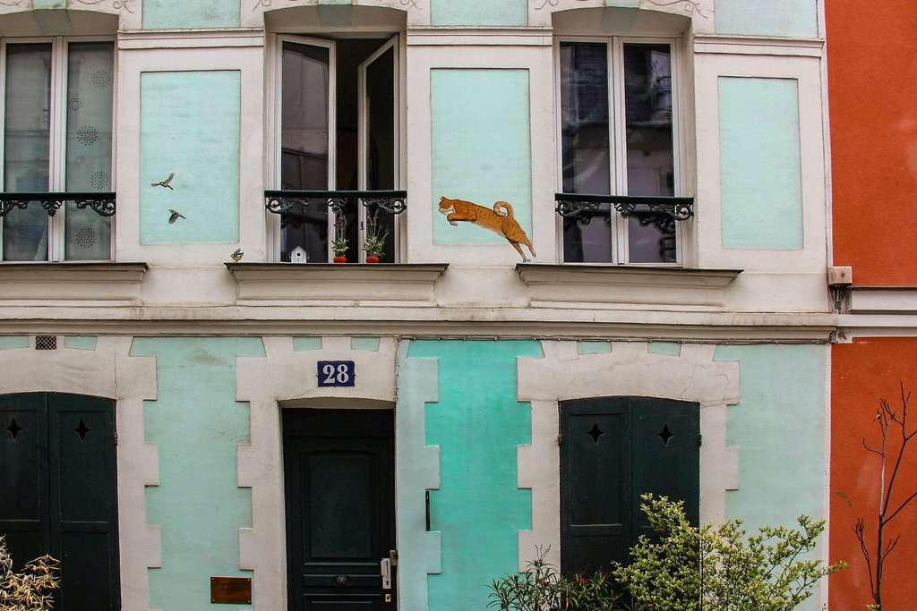 המלצות על דירות מעולות בפריז