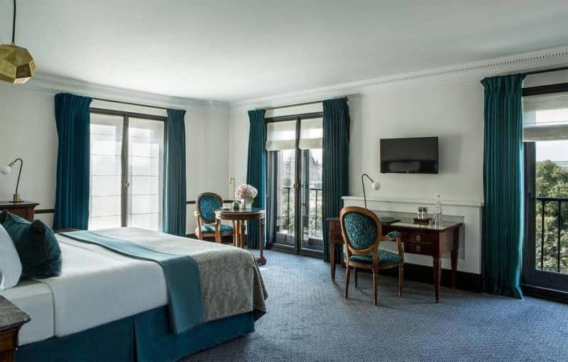 Hotel Brighton. צילום: Booking.com