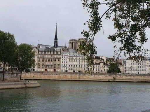 מלונות זולים בפריז. כיצד ניתן למצוא מלון זול בפריז. צילום: צבי חזנוב