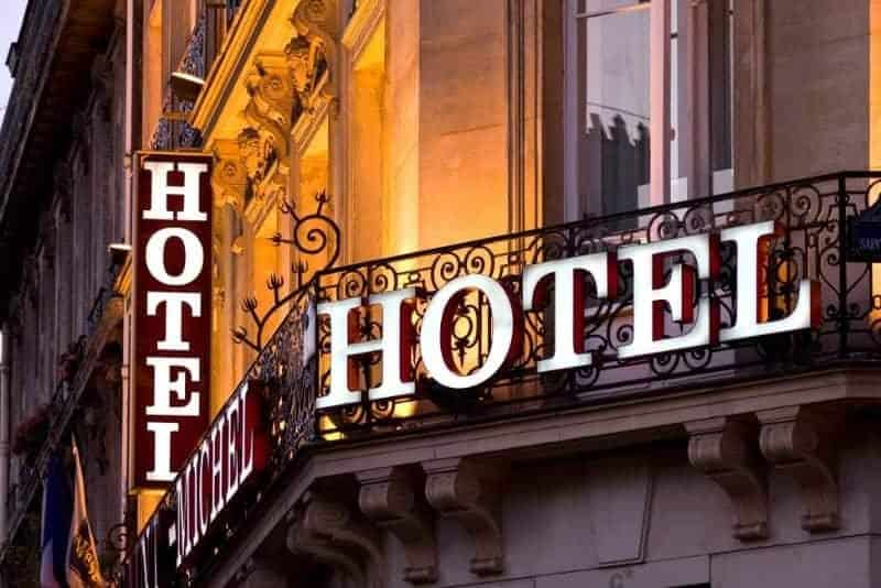 מלונות מומלצים בפריז | בתי מלון בפריז
