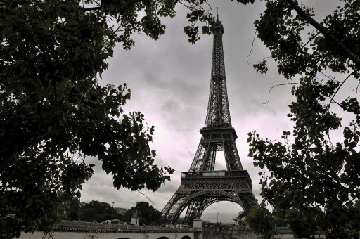 מגדל אייפל. צילום: יואל תמנליס