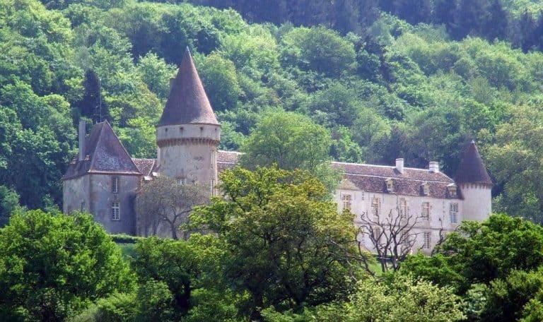 בורגון  (Bourgogne), לא מה שהכרתם מאת יוסי דרורי