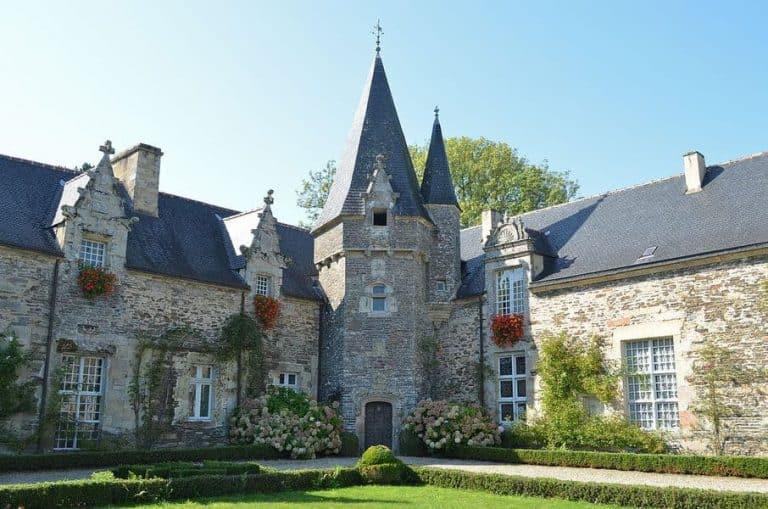 מורביאן (Morbihan) – מסלול טיול חד יומי מאת דני אשכנזי