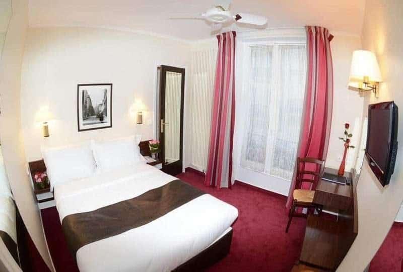 Hotel du College de France. מקור צילום: BOOKING.COM