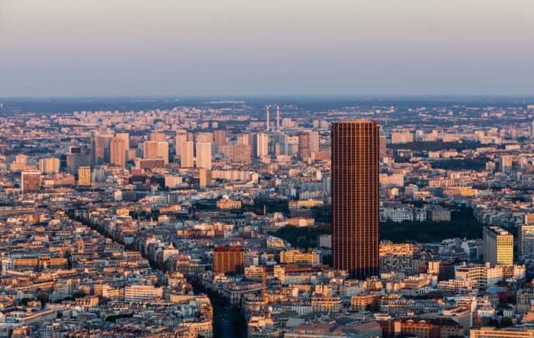 דירות מומלצות ברובע ה-15 בפריז (מגדל אייפל, תחנת הרכבת של מונפרנאס).
