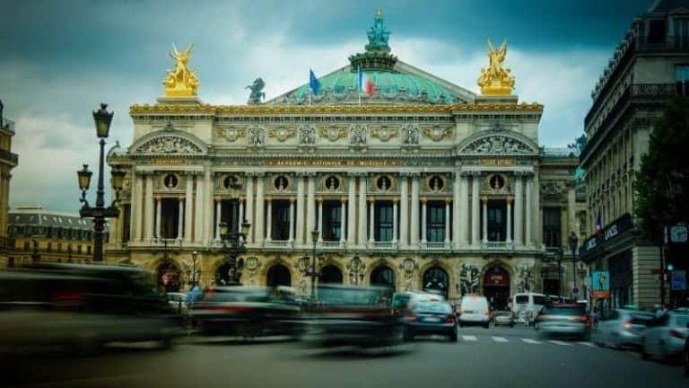 מלונות מומלצים ברובע ה-9 בפריז (האופרה, הבולבארים הגדולים ותחתית המונמארטר)
