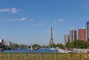 מלונות מומלצים ברובע ה-15 בפריז (מגדל אייפל, תחנת הרכבת של מונפרנאס)