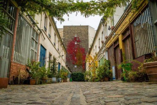 מלונות מומלצים ברובע ה-11 בפריז (בסטיליה, שוק אליגרה, Oberkampf)