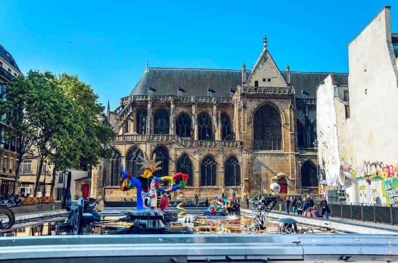 מלונות מומלצים ברובע ה-3 בפריז (רובע המארה הצפוני)