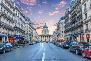 מלונות מומלצים ברובע ה-5 בפריז (הרובע הלטיני)